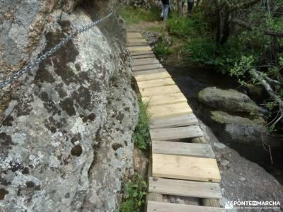 Río Cega,Santa Águeda–Pedraza;rutas toledo rio guadarrama viajes en grupo rutas por toledo